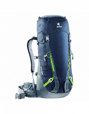 Рюкзак Deuter 2017-18 Guide 42+ EL navy-granite