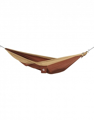 ГАМАК DOUBLEL HAMMOCK CHOCOLATE/BROWN