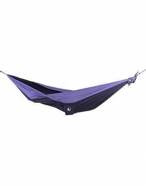 ГАМАК KING SIZE HAMMOCK NAVY BLUE/PURPLE