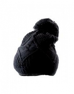 Шапка Beanie one size 14009 ash