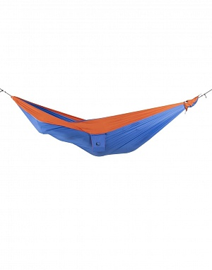 ГАМАК DOUBLE HAMMOCK ROYAL BLUE/ORANGE