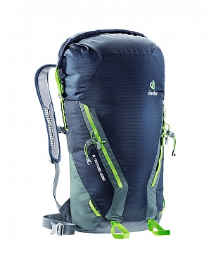 Рюкзак Deuter 2017 Gravity Rock&Roll 30 navy-granite