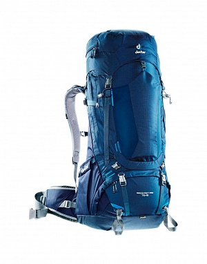 Рюкзак Deuter 2017-18 Aircontact PRO 70 + 15 midnight-navy