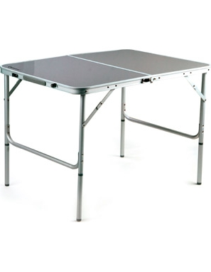 3815 Alu.Folding Table   стол скл. алюм