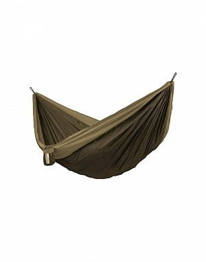 ГАМАК DOUBLE HAMMOCK CHOCOLATE/BROWN