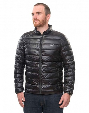 Polar down jacket Black (чёрный)