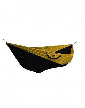 Гамак KingSize (Black-Yellow)