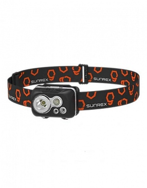 YoudoX (sensor) waterproof headlamp фонарь налобный
