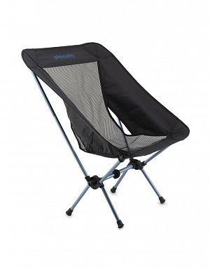 PINGUIN Pocket chair black/blue кресло
