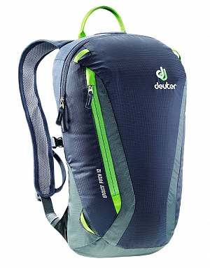 Рюкзак Deuter 2017 Gravity Pitch 12 navy-granite
