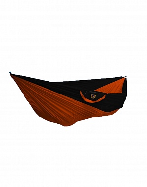 Гамак KingSize (Orange-Black)